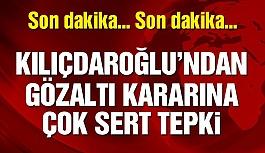 Kemal Kılıçdaroğlu'nun avukatı...