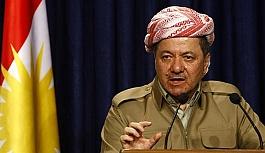 Mesud Barzani: Tüm bedelleri ödemeye hazırız:Ya...