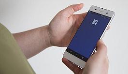 Facebook Android telefonlardaki arama ve mesaj bilgilerini toplamış