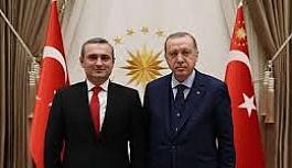 CUMHURBAŞKANI ERDOĞAN , İSTANBUL AK PARTİ...