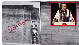 Diplomanın resmini yayınlamıştı: 'Erdoğan'ın...